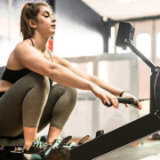 Featured rower