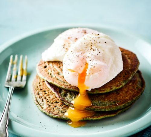 spinac protein pancakes