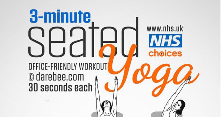 Health blog workouts