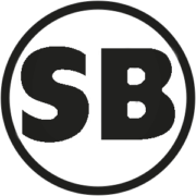 SB Fitness Logo