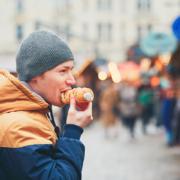 nutrition advice for the Christmas Season