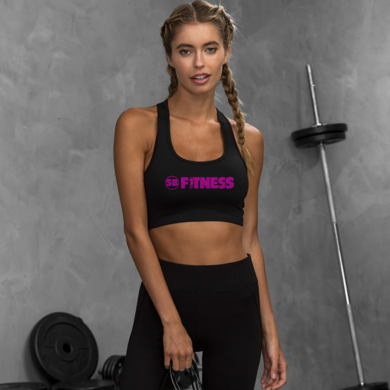 3538493961 SB Fitness Classic scoop neck sports bra – Sean Burgess Fitness