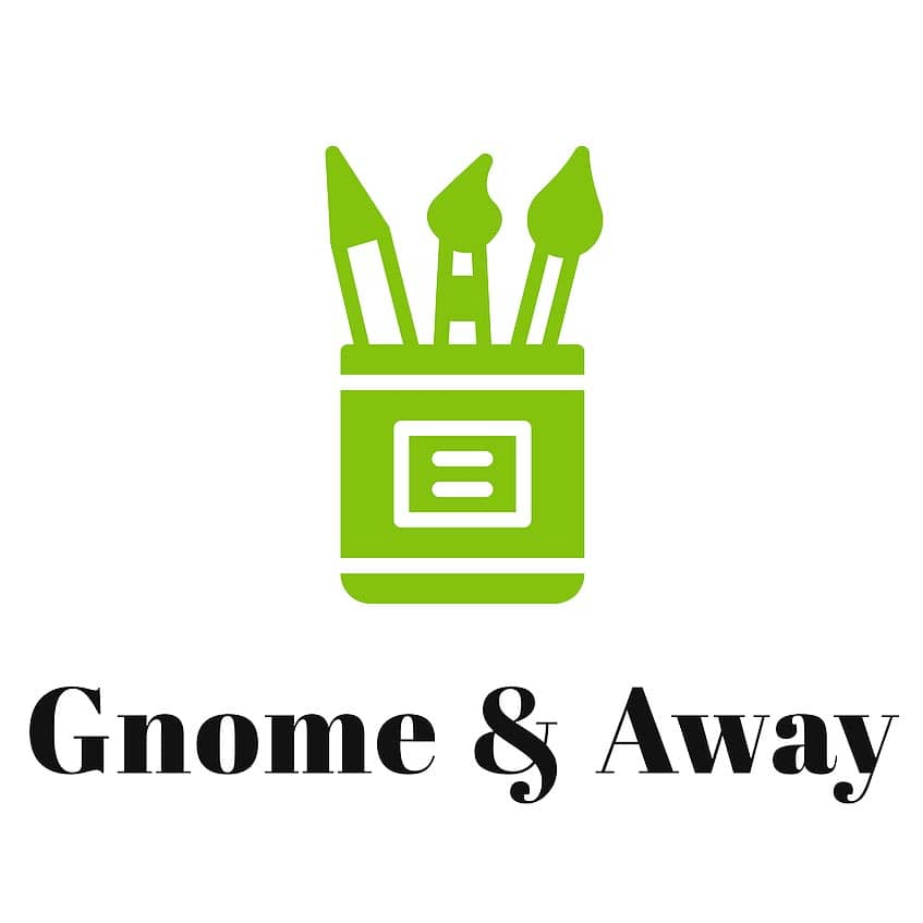 gnome and away
