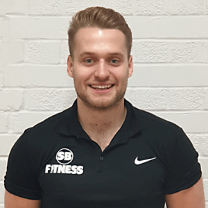 SB Fitness Physiotherapist Dan Hobbell