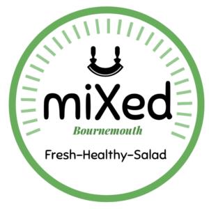 Mixed Salad Bar Logo