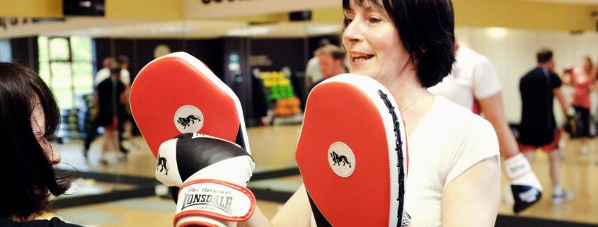 boxing circuits