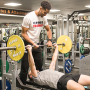 1-1 Personal Training Sessions