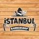 Istanbul barbershop