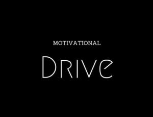 motivational Drive