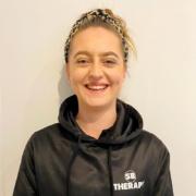 Niamh davies therapy