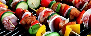 Summer Party bbq